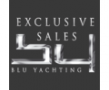 Commerciante Blu-Yachting
