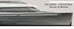 Logo: HILGERS-YACHTING
