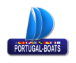 Logo by Portugal Boats
