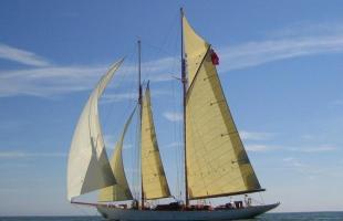 Richtige Segelboote