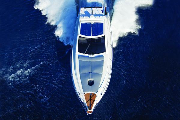 Wichtige Punkte beim Motorboot-Kauf