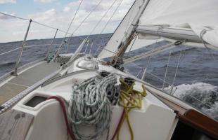 Wichtige Punkte beim Segelboot-Kauf