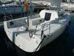 Pacer 310 Sprint Bote deportivo