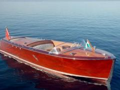 Swiss Craft Runabout Runabout