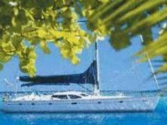 Oyster 62 Sailing Yacht