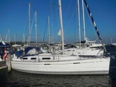 Dufour 365/3 Grand Large Lystyacht