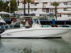 Boston Whaler 270 Outrage Deck-boat