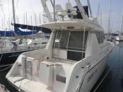 Gibert Marine Gib 38 Jamaica Fly Flybridge Yacht