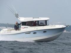 Quicksilver 905 Capture Pilothouse Kabinenboot