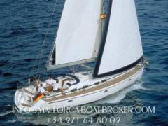 Bavaria Cruiser 46 Sailing Yacht