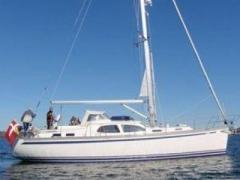 Nordship 40 Ds Lystyacht