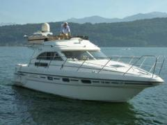 Sealine F 36 Flybridge Flybridge Yacht