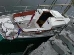 Rawell Rebell Mark 2 Yacht � voile