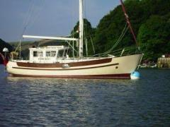 Fisher Boats Fisher 34 Sailing Yacht