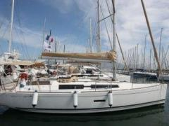Dufour 335 Grand Large Yacht � voile