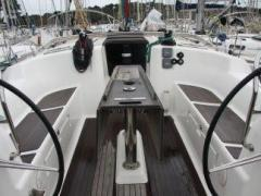 Dufour 455 Grand Large Yacht � voile