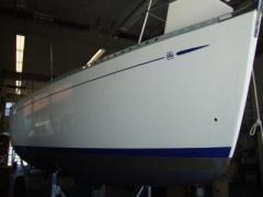 Dufour Classic 30 Segelyacht