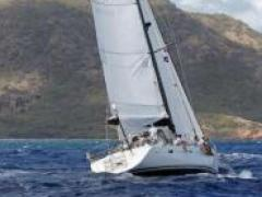 Oyster 655 Rocas Sailing Yacht