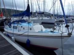 Westerly Yachts 25 Tiger Keelboat