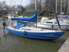 Marieholm IF-Boot Segelyacht