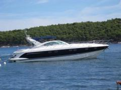 Fairline Targa 52 Motor Yacht