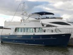B�n�teau Swift Trawler 42