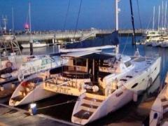 Fountaine Pajot Eleuthera 60 Catamaran