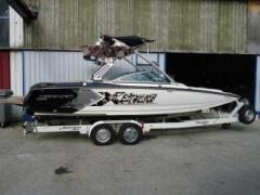 "MasterCraft X-Star ""Special Edition"" Wakeboard / Ski nautique"